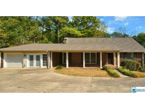 Property for sale at 3309 Teakwood Rd, Hoover,  Alabama 35226
