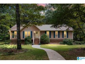 Property for sale at 2419 Dalton Drive, Pelham, Alabama 35124