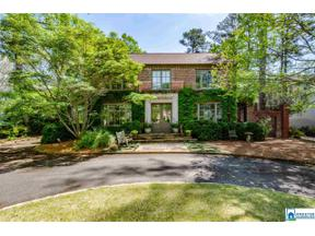Property for sale at 2913 Surrey Rd, Mountain Brook, Alabama 35223