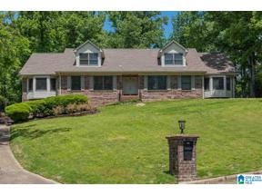 Property for sale at 2621 Foothills Drive, Hoover, Alabama 35226