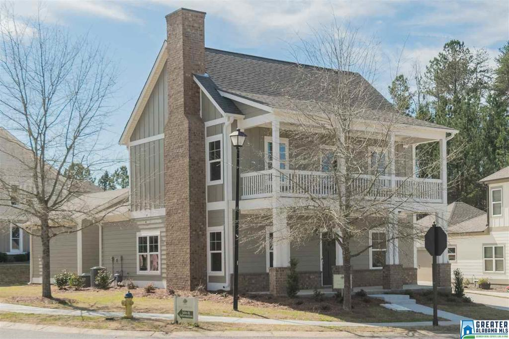 Photo of home for sale at 136 Appleford Rd, Helena AL