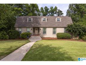 Property for sale at 2140 Viking Circle, Vestavia Hills, Alabama 35216