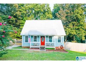 Property for sale at 906 Ridgewood Drive, Remlap, Alabama 35133