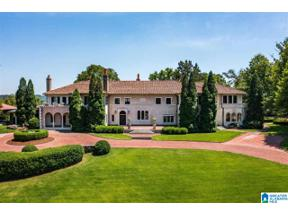 Property for sale at 3509 Salisbury Road, Mountain Brook, Alabama 35213