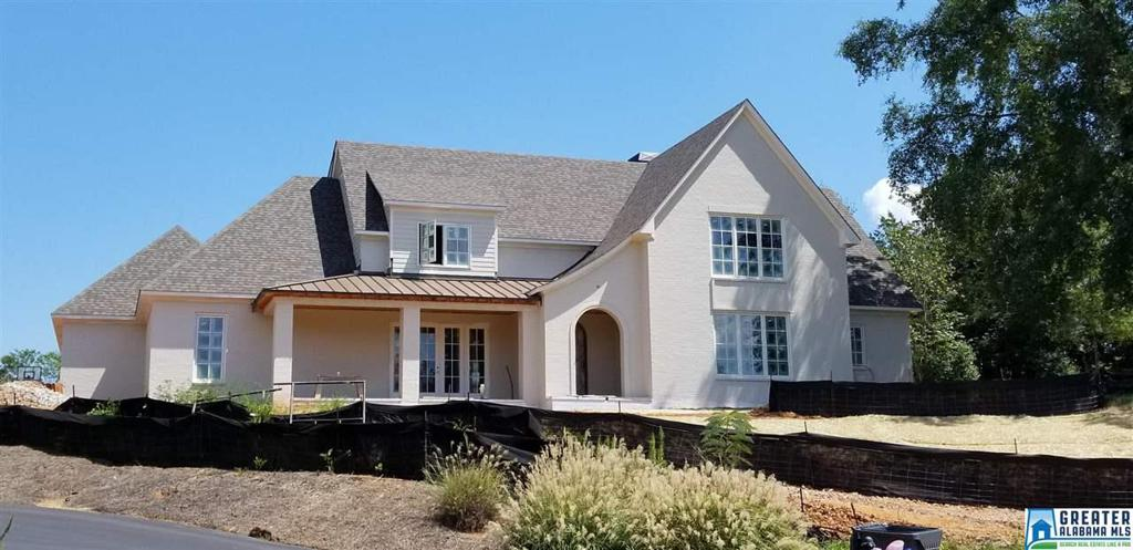 Photo of home for sale at 2628 Altadena Park Cir, Vestavia Hills AL