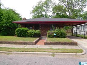 Property for sale at 6708 Myron Massey Boulevard, Fairfield, Alabama 35064