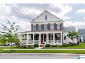 Property for sale at 4459 Village Green Way, Hoover,  Alabama 35226