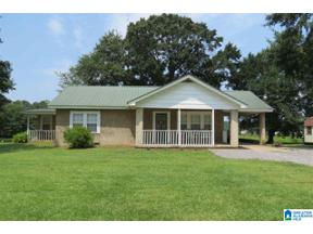 Property for sale at 6685 Spunky Hollow Road, Locust Fork, Alabama 35097