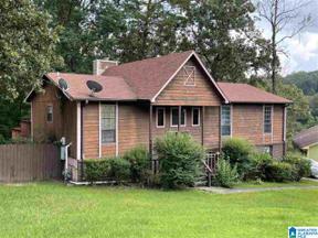 Property for sale at 805 Live Oak Circle, Fairfield, Alabama 35064