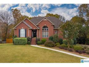 Property for sale at 2116 N Grande View Ln, Alabaster,  Alabama 35114