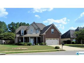 Property for sale at 379 Waterford Cove Trl, Calera,  Alabama 35040