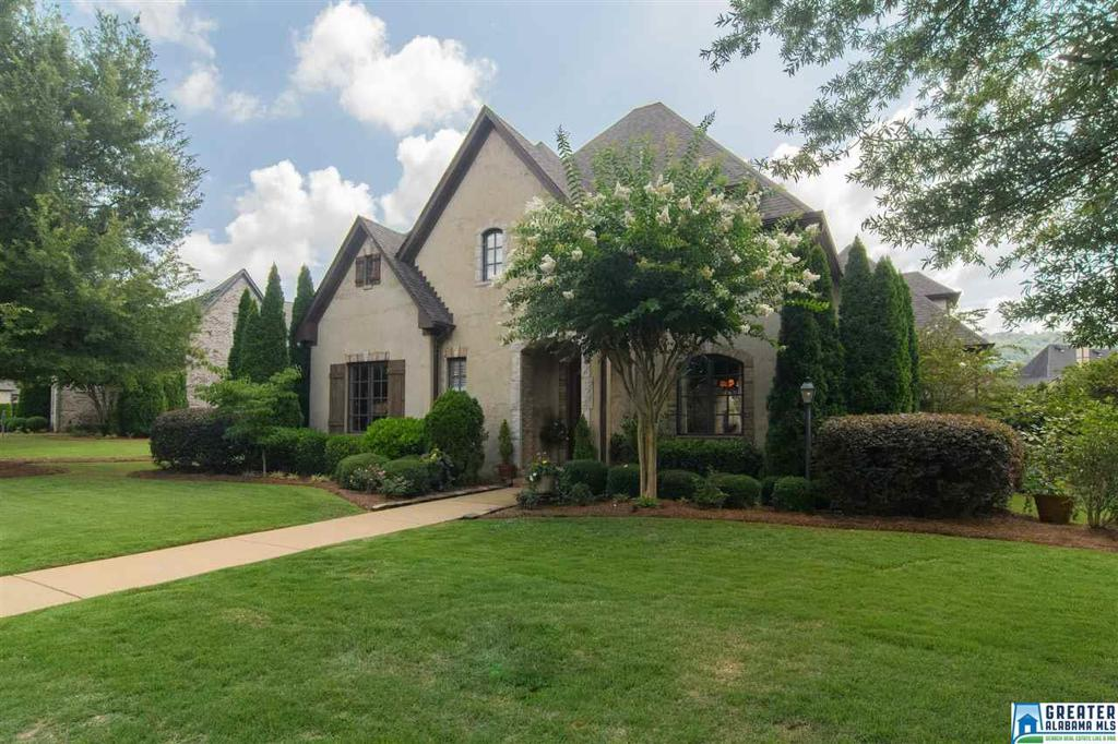 Photo of home for sale at 315 Woodward Ct, Hoover AL