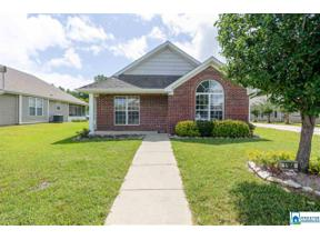 Property for sale at 1184 Village Trl, Calera,  Alabama 35040