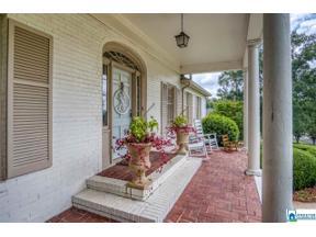 Property for sale at 2104 Vestavia Lake Dr, Vestavia Hills,  Alabama 35216