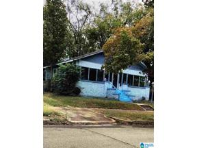 Property for sale at 1313 Park Avenue, Tarrant, Alabama 35217