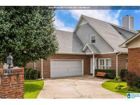 Property for sale at 1707 Columbiana Lane, Vestavia Hills, Alabama 35216