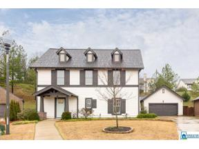 Property for sale at 1648 Chace Dr, Hoover,  Alabama 35244
