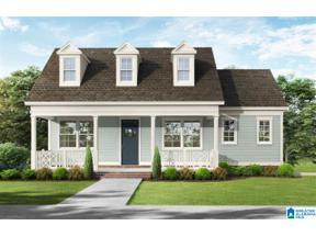 Property for sale at 517 Riverwoods Court, Helena, Alabama 35080
