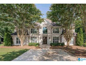 Property for sale at 5052 Aberdeen Way, Hoover, Alabama 35242