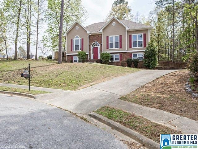 Photo of home for sale at 205 Grande Club Cir, Maylene AL