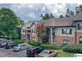 Property for sale at 212 Sterling Oaks Dr Unit 212, Hoover,  Alabama 35244