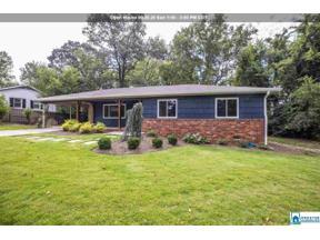 Property for sale at 2013 Wedgewood Rd, Vestavia Hills,  Alabama 35216