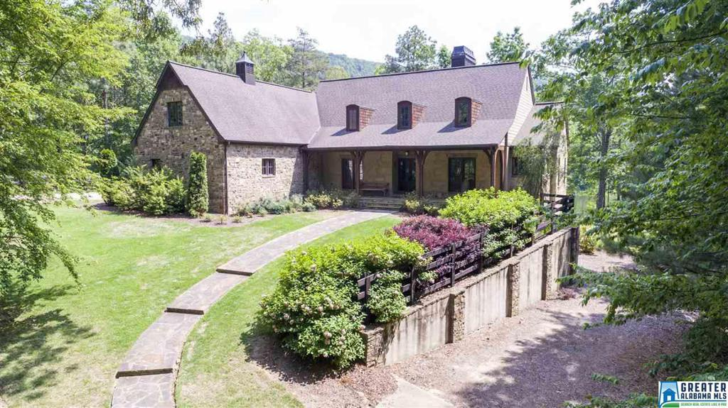 Photo of home for sale at 121 Saintfield Ln, Birmingham AL
