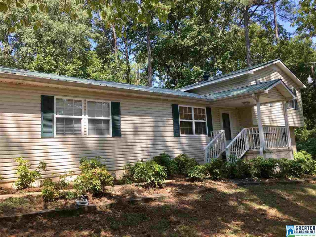 Photo of home for sale at 1458 Hwy 74, Chelsea AL