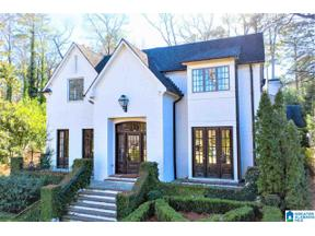 Property for sale at 16 Glenview Circle, Mountain Brook, Alabama 35213