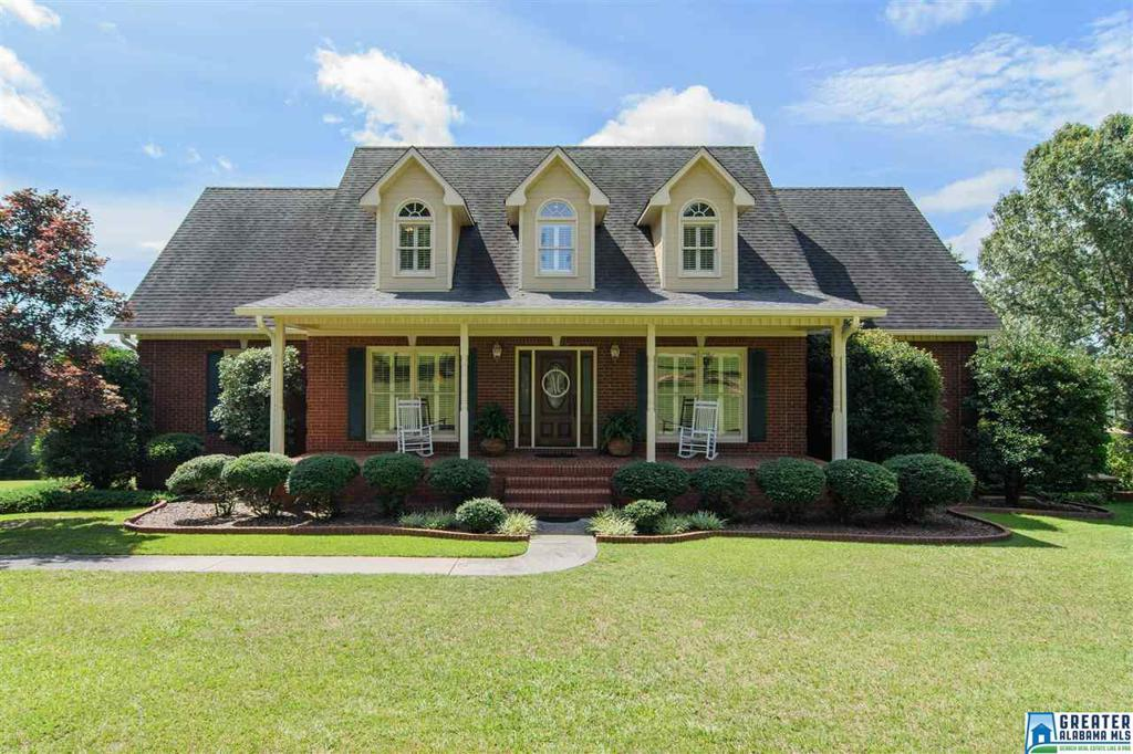 Photo of home for sale at 5275 South Shades Crest Rd, Helena AL