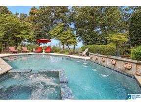 Property for sale at 2320 Ridge Trail, Birmingham, Alabama 35242