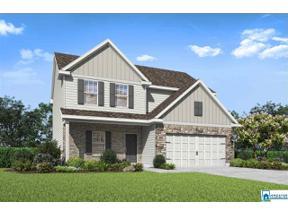 Property for sale at 1072 Pilgrim Ln, Montevallo,  Alabama 35115