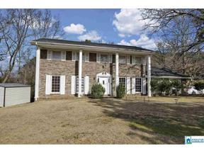 Property for sale at 1312 Paragon Pkwy, Birmingham,  Alabama 35235