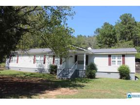 Property for sale at 54 Freeman Rd, Quinton,  Alabama 35130