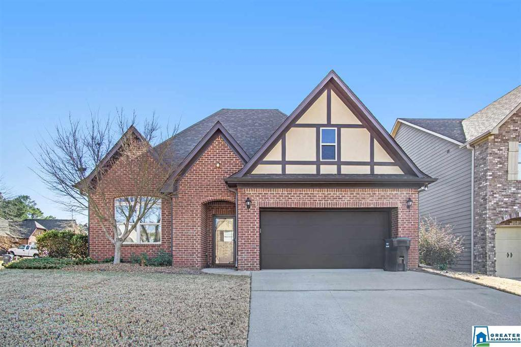 Photo of home for sale at 1024 Bethpage Ln, Calera AL