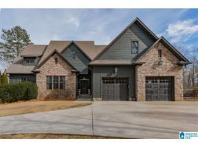 Property for sale at 193 Merry Glen Lane, Chelsea, Alabama 35043