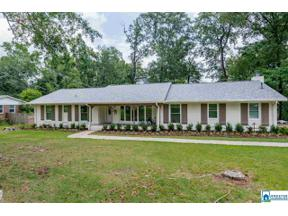 Property for sale at 3004 Whispering Pines Cir, Hoover,  Alabama 35226