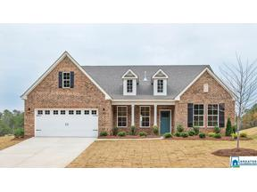 Property for sale at 168 Rock Terrace Cir, Helena,  Alabama 35080