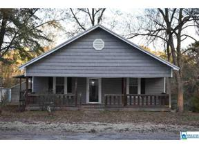 Property for sale at 219 Strickland Dr, Woodstock,  Alabama 35188