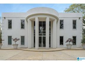 Property for sale at 3132 Bradford Place, Birmingham, Alabama 35242