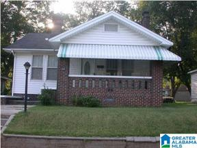Property for sale at 1245 Maple St, Tarrant, Alabama 35217