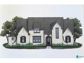 Property for sale at 2026 Highland Gate Way, Hoover, Alabama 35244