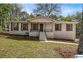 Property for sale at 1705 Weirton Dr, Center Point,  Alabama 35215