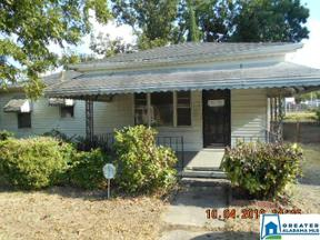 Property for sale at 1225 Jackson Blvd, Tarrant,  Alabama 35217