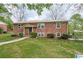 Property for sale at 521 Rayburn Road, Hoover, Alabama 35226