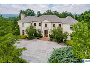 Property for sale at 7400 Ridgecrest Court Rd, Vestavia Hills,  Alabama 35242