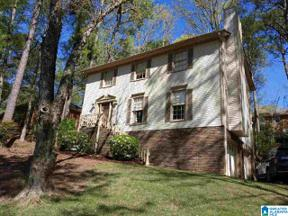 Property for sale at 814 Willow Oak Drive, Hoover, Alabama 35244