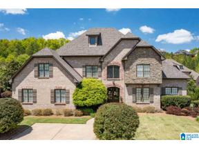Property for sale at 1324 Legacy Drive, Hoover, Alabama 35242