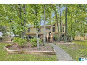 Property for sale at 1115 Whippoorwill Drive, Alabaster, Alabama 35007