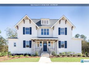 Property for sale at 5650 Paramount Run, Hoover,  Alabama 35244